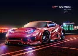 Ferrari F12 2012 - ferrari f12 berlinetta wtb u002712 r1 by emrefast on deviantart