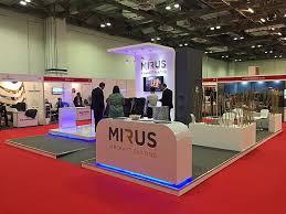 Aircraft Interiors Expo Americas Mirus Aircraft Seating At Aircraft Interiors Expo Asia 2016