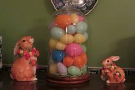 fluoro bling easter eggs polystyrene at spotlight my mind went