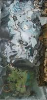 Gw2 World Map by Gw2 Sonic Periscope Locations Wayfarer Foothills Guild Wars 2 Life