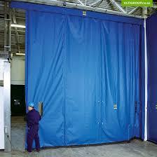 Industrial Curtain Wall Zoneworks Curtains U003e