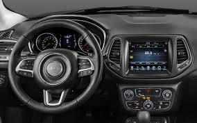 jeep compass 2018 black jeep compass 2018 flex 4x4 at9 dados de consumo car blog br