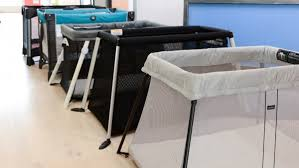 how to pick the right travel crib for you babygearlab