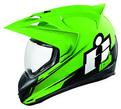 green motocross helmets 375 00 icon variant double stack dual sport helmet with 1020529