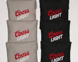 coors light party ball coors light beer etsy