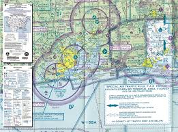 New Orleans Terminal Map by Navigation Aeronautical Charts U2013 Learn To Fly Blog Asa