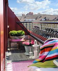 balkonmã bel kleiner balkon 126 besten balconies bilder auf kleine balkone gärten