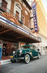 beaumont classic movie nights at the jefferson theatre