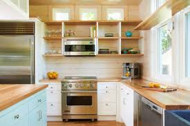 kitchen paneling horizontal wood paneling applied in different rooms decohoms