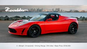 tesla roadster price welcome ppt video online download