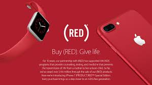 apple iphone 7 product red up for pre order on amazon india