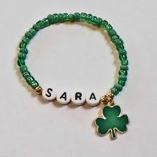 party favor bracelets 14 best name bracelets images on name bracelet charm
