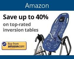 teeter inversion table amazon best inversion tables inversion table reviews for 2018