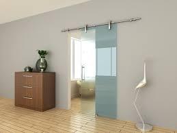 sliding barn door bathroom privacy sleek black soap dispenser
