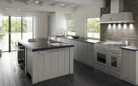 küche landhausstil modern küche küche landhausstil weiß modern steel standherde und