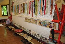 Colonial Rugs How To Maintain The Life And Beauty Of Silk Rugs Bassco Colonial
