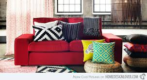 Decorative Pillows For Sofa by Create Your Own Throw Pillow Story To Spice Up Your Couch Home