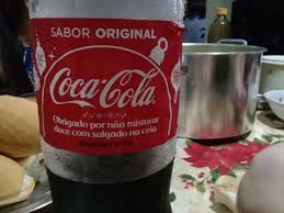 Coca Cola Meme - u礬 coca cola 礬 salgada agora meme by desbuguei memedroid