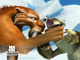 ice age 2 meltdown hd wallpaper iphone cartoons wallpapers