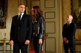 exclusive clip the royals season 3 premiere