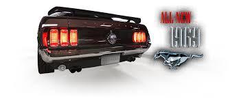 68 chevelle tail lights digi tails digital led tail lights
