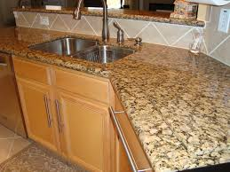 Price Of Kitchen Cabinet Granite Countertop Price Of Kitchen Cabinet Tumbled Stone