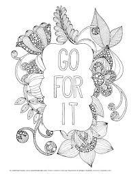 creative coloring inspirations art activity pages to relax and