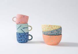 Cool Mug Designs by Cool Ceramics Interior Inspiration Wild U0026 Grizzly