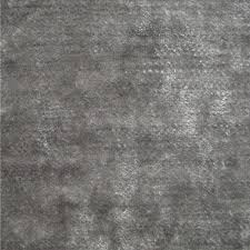 Grey Velvet Upholstery Fabric Luxurious And Hardwearing Plain Grey Velvet Curtain And Upholstery