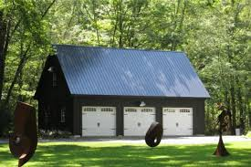 modular garage with apartment 10 ideas for garages with apartment space amish built prefab