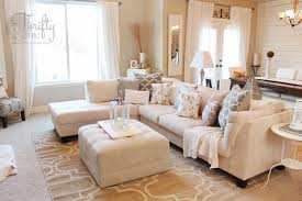 livingroom rugs thrifty and chic diy projects and home decor