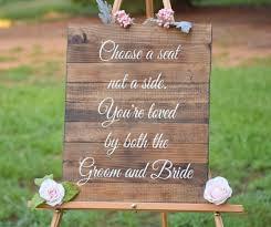 Pallet Wedding Decor Rustic Wedding Decor Personalized Rustic Wedding U2013 Tagged