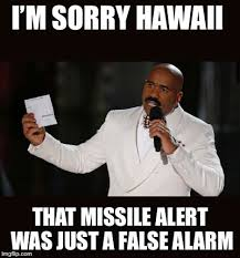 Hawaii Memes - in response to the hawaii missile alert album on imgur