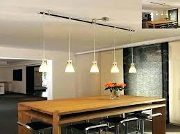 Track Lights For Kitchen Pendant Track Lights 72poplar