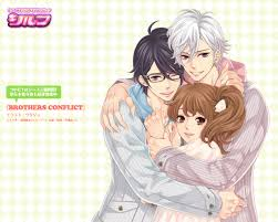 tsubaki brothers conflict image brothers conflict full 1059517 jpg brothers conflict