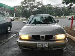 Used Car Nissan Sunny Nicaragua 1993 Nissan Sunny B13