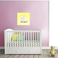 fresque chambre bébé fresque chambre fille stickers singe dacco enfant bacbac fresque