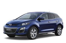 mazda cx 7 suv 2007 2011 owner reviews mpg problems