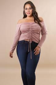 Trendy Plus Size Womens Clothing Wholesale Gitionline