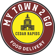 mytown2go food delivery online ordering takeout catering