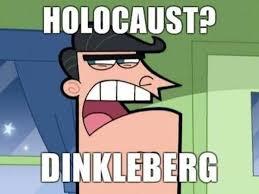 Dinkleberg Meme - dinkleberg know your meme