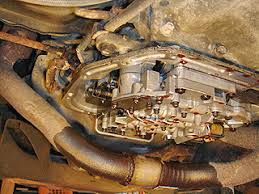 2006 dodge dakota transmission how to remove the valve from an automatic transmission to fix
