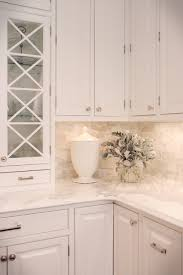 Classic White Interior Design Classic White Kitchen Traditional Kitchen Cleveland By