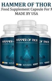 hammer of thor capsules in dinga food supplement usa capsule