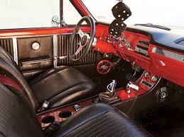 El Camino Interior Parts 1964 Chevrolet El Camino Super Chevy Magazine