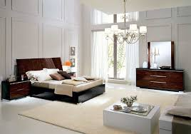 Contemporary Italian Bedroom Furniture Stylish Amazing Italian Lacquer Bedroom Set Bedroom Brown Lacquer