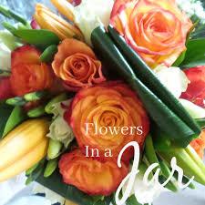 Wedding Flowers Hampshire Blog U2013 Flowers In A Jar