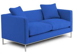 Blue Sleeper Sofa Blue Sleeper Sofa Interior Design
