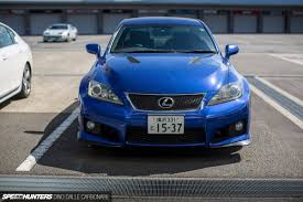 lexus isf v8 supercar a lexus is f dripping with trd goodies speedhunters