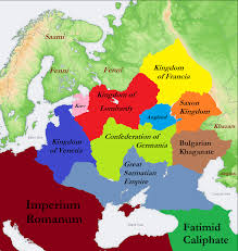 Eastern Europe Map Quiz by Image Map Of Eastern Europe 687 Png Alternative History